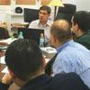 Intensa semana de Jornadas formativas del Grupo Recoletos&Spasei