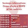 Adaptate al nuevo RGPD con Recoletos Consultores