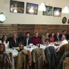 Jornada de trabajo y celebración navideña de Recoletos & Spasei