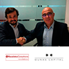 Recoletos Consultores firma un convenio de colaboración con la Gestora de Fondos, Dunas Capital