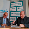 Cluster Arahealth y Recoletos Consultores firman un acuerdo de gestión de riesgos para los socios del Cluster