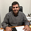 Javier Amado, Director de Recoletos Ciudad Real