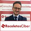 Jorge Montalvo, coordinador de Recoletos Ciber