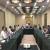 Jornada de Trabajo Recoletos Consultores en el Melia Castilla
