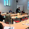 Recoletos Ortiz organiza una jornada técnica para empresarios en la Cámara de Comercio de Zaragoza