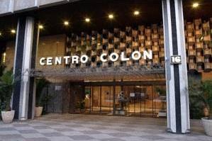 Centro Colón Recoletos Consultores